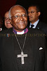 NEW YORK - MARCH 17:  Archbishop Emeritus Desmond Tutu attends the MDG Awards global launch event at the United Nations building on March 17, 2009 in New York City.  (Photo by Steve Mack/S.D. Mack Pictures) *** Local Caption *** Desmond Tutu