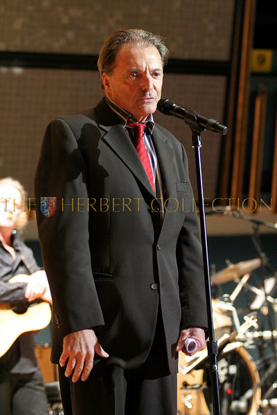 NEW YORK - MARCH 17:  Actor Armand Assante speaks on stage at the MDG Awards global launch event at the United Nations building on March 17, 2009 in New York City.  (Photo by Steve Mack/S.D. Mack Pictures) *** Local Caption *** Armand Assante