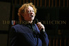 NEW YORK - MARCH 17:  Musician Mick Hucknall of Simply Red performs on stage at the MDG Awards global launch event at the United Nations building on March 17, 2009 in New York City.  (Photo by Steve Mack/S.D. Mack Pictures) *** Local Caption *** Mick Hucknall