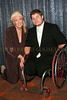 """NEW YORK - MAY 12:  Actress Diane Ladd and Nick Springer attend the National Meningitis Association's """"Give Kids A Shot!"""" Gala on May 12, 2009 at the Rainbow Room in New York, New York.  (Photo by Steve Mack/S.D. Mack Pictures) *** Local Caption *** Diane Ladd; Nick Springer"""