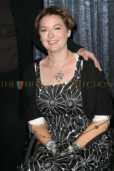 """NEW YORK - MAY 12:  Melanie Benn attends the National Meningitis Association's """"Give Kids A Shot!"""" Gala on May 12, 2009 at the Rainbow Room in New York, New York.  (Photo by Steve Mack/S.D. Mack Pictures) *** Local Caption *** Melanie Benn"""