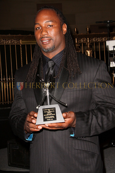 New York - November 6: Lennox Lewis at The American Friends of Jamaica's 27th Annual Gala and Auction at Gotham on Thursday, November 6, 2008 in New York, NY.  (Photo by Steve Mack/S.D. Mack Pictures)