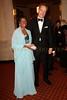 Geneive Brown Metzger and Consul General of Switzerland Robert Helfenstein