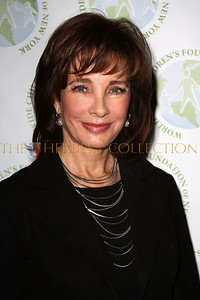 NEW YORK - OCTOBER 02:  Actress Anne Archer attends the Worldwide Children's Foundation Fundraising Gala at The National Arts Club in New York City.  (Photo by Steve Mack/S.D. Mack Pictures) *** Local Caption *** Anne Archer
