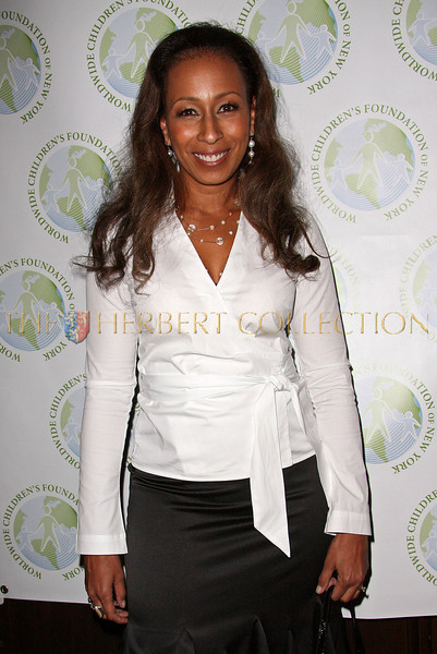NEW YORK - OCTOBER 02:  Actress Tamara Tuni attends the Worldwide Children's Foundation Fundraising Gala at The National Arts Club in New York City.  (Photo by Steve Mack/S.D. Mack Pictures) *** Local Caption *** Tamara Tuni