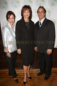 NEW YORK - OCTOBER 02:  Worldwide Children's Foundation Vice President Margarite Almeida, Actress Anne Archer and Worldwide Children's Foundation President James Cavallo attend the Worldwide Children's Foundation Fundraising Gala at The National Arts Club in New York City.  (Photo by Steve Mack/S.D. Mack Pictures) *** Local Caption *** Margarite Almeida; Anne Archer; James Cavallo