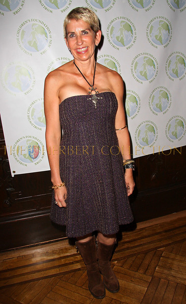 NEW YORK - OCTOBER 02:  Sarah Dupont attends the Worldwide Children's Foundation Fundraising Gala at The National Arts Club in New York City.  (Photo by Steve Mack/S.D. Mack Pictures) *** Local Caption *** Sarah Dupont