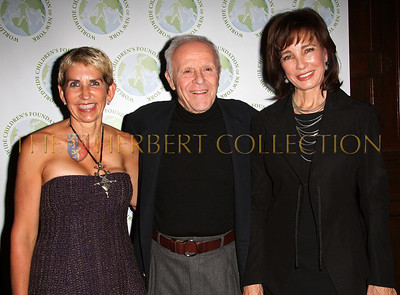 NEW YORK - OCTOBER 2:  Worldwide Children's Foundation Board Member Sarah Dupont, Henry Buhl and Actress Anne Archer attend the Worldwide Children's Foundation Fundraising Gala at The National Arts Club in New York City. (Photo by Steve Mack/S.D. Mack Pictures) *** Local Caption *** Sarah Dupont; Henry Buhl; Anne Archer