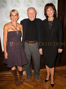 NEW YORK - OCTOBER 02:  Worldwide Children's Foundation Board Member Sarah Dupont, Henry Buhl and Actress Anne Archer attend the Worldwide Children's Foundation Fundraising Gala at The National Arts Club in New York City.  (Photo by Steve Mack/S.D. Mack Pictures) *** Local Caption *** Sarah Dupont; Henry Buhl; Anne Archer