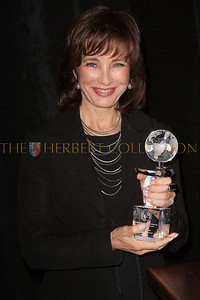 NEW YORK - OCTOBER 2:  Actress Anne Archer attends the Worldwide Children's Foundation Fundraising Gala at The National Arts Club in New York City. (Photo by Steve Mack/S.D. Mack Pictures) *** Local Caption *** Anne Archer