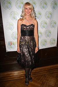 NEW YORK - OCTOBER 02:  Worldwide Children's Foundation board member Sara Herbert-Galloway attends the Worldwide Children's Foundation Fundraising Gala at The National Arts Club in New York City.  (Photo by Steve Mack/S.D. Mack Pictures) *** Local Caption *** Sara Herbert-Galloway