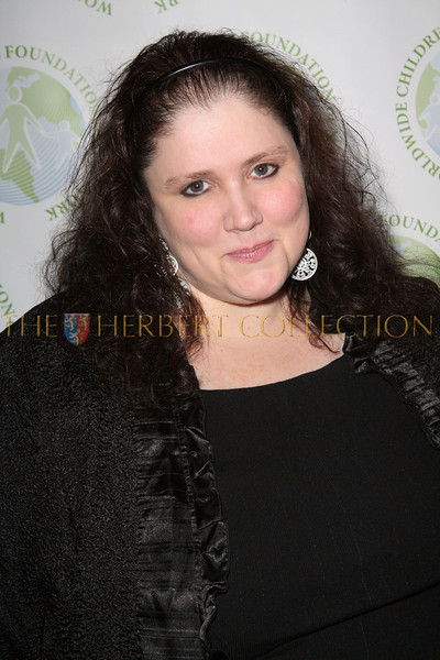 NEW YORK - OCTOBER 2:  WWCF board member Jennifer Maloney attend The Worldwide Children's Foundation Fundraising Gala at The National Arts Club in New York City. (Photo by Steve Mack/S.D. Mack Pictures)