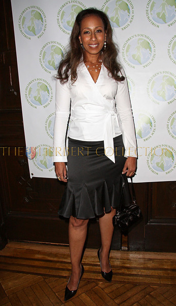 NEW YORK - OCTOBER 2:  Actress Tamara Tuni attends the Worldwide Children's Foundation Fundraising Gala at The National Arts Club in New York City. (Photo by Steve Mack/S.D. Mack Pictures) *** Local Caption *** Tamara Tuni