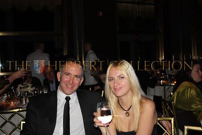 Danny Fontana and Betsy Bilgle