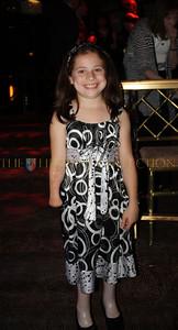 Lauren Leeber, meningitis survivor