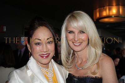 Lucia Hwong Gordon and Sara Herbert-Galloway
