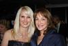 Sara HerbertGalloway and Dr. Nancy Snyderman, NBC News