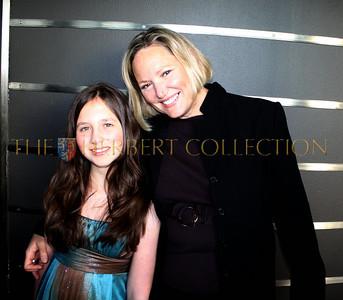 Alana Galloway and Barbara Kelly