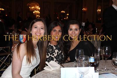 Alana Galloway, Allie Klarberg, Adrienne Burfield 'Miss Teen Missouri 2012'