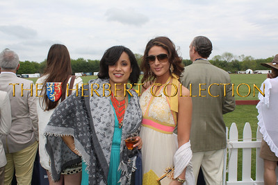 Business Insider Reporter Linette P. Lopez and Beauty & Essex's Cynthia Jorge