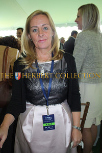 Cathy Ferrier CEO Sentebale.org