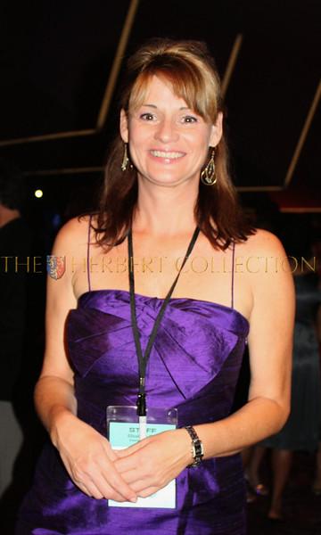 Elizabeth Cier, Events Manager, Sarasota Film Festival