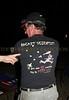 Fireworks technicians tee shirt