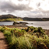 Portree hike continues