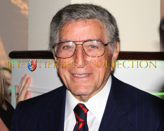 Sing for Hope Honors Tony Bennett, Ann Ziff and Ronald Perelman