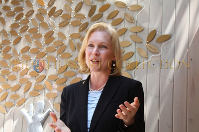 NY Senator Kristen Gillibrand