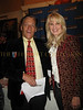 Author, Ward Morehouse III and Sara Herbert-Galloway