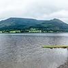 Fri 7th July : Bassenthwaite Lake : Skiddaw And Dodd