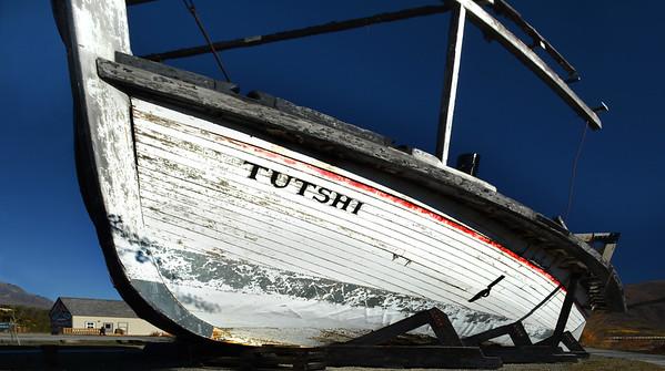 S. S. Tutshi