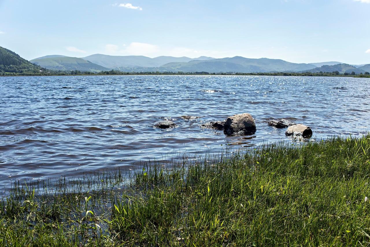 Sat 17th Jun : Bassenthwaite Lake