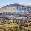 Thu 9th Mar : Braithwaite How : Keswick & Clough Head