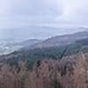 Sun 31st Dec : Bob's Seat : 180° panorama
