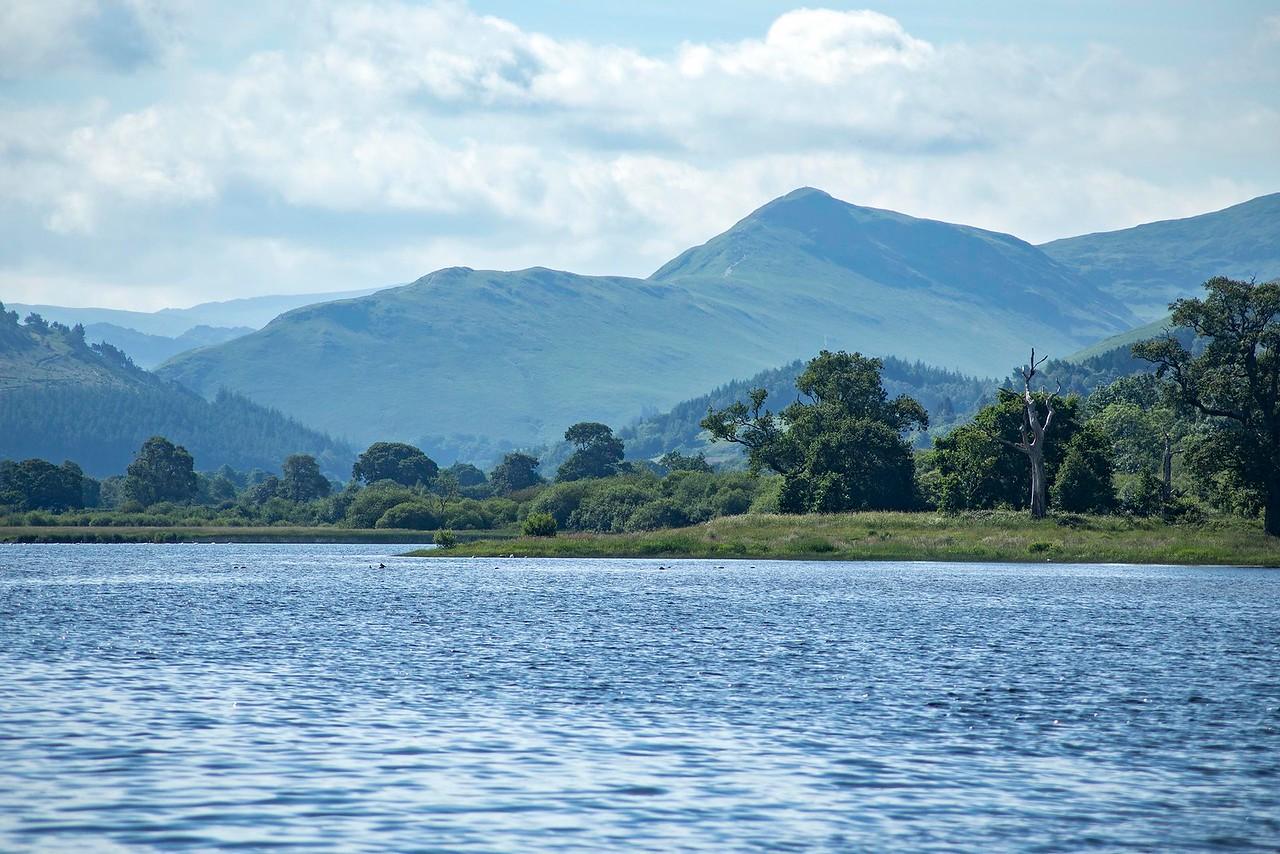 Tue 20th Jun : Bassenthwaite Lake : Cat Bells