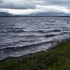 Mon 14h Aug : Blackstock Point : Bassenthwaite Waves