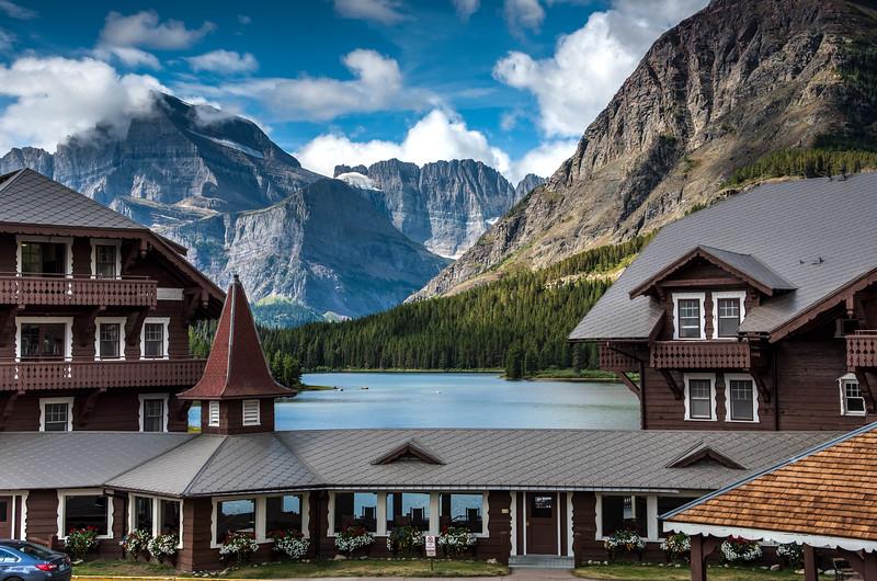 May Glacier Hotel