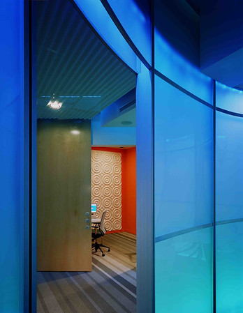 Galvan Dental Office, San Ramon, CA Logue Studio Design