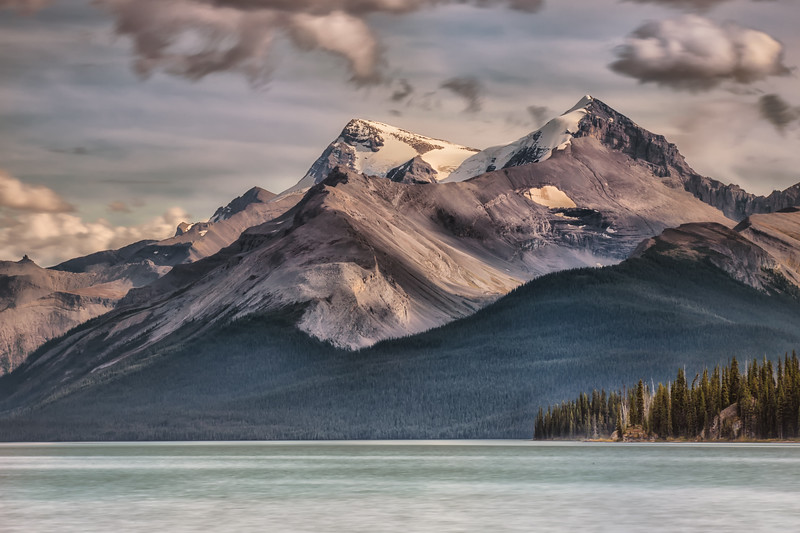 Majestic Canadian Rockies.