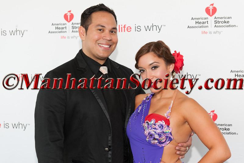 Jonathan Cabrera,      Krystal Mendez