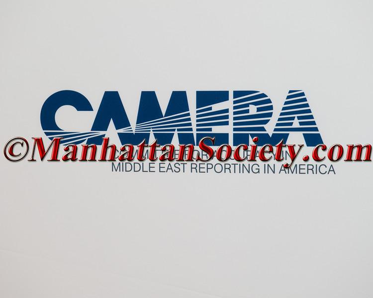 CAMERA 2015 Annual Gala