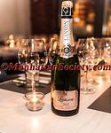Champagne Lanson 2002