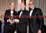 SEL Champion Roger P Weissberg PH D,  Executive Director of Dancing Classrooms John Schultz, Rodney Lopez