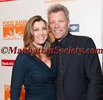 Dorothea Bon Jovi, Jon Bon Jovi