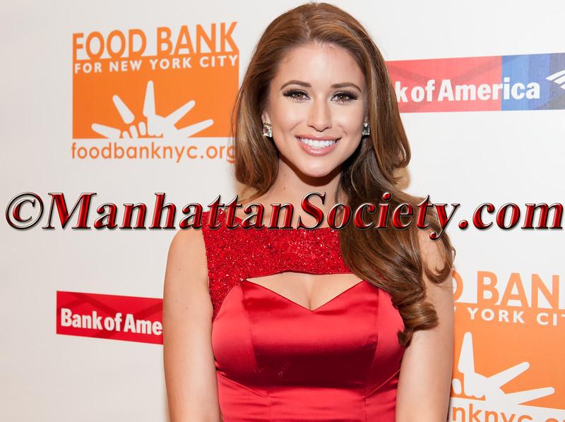 Nia Sanchez, Miss USA