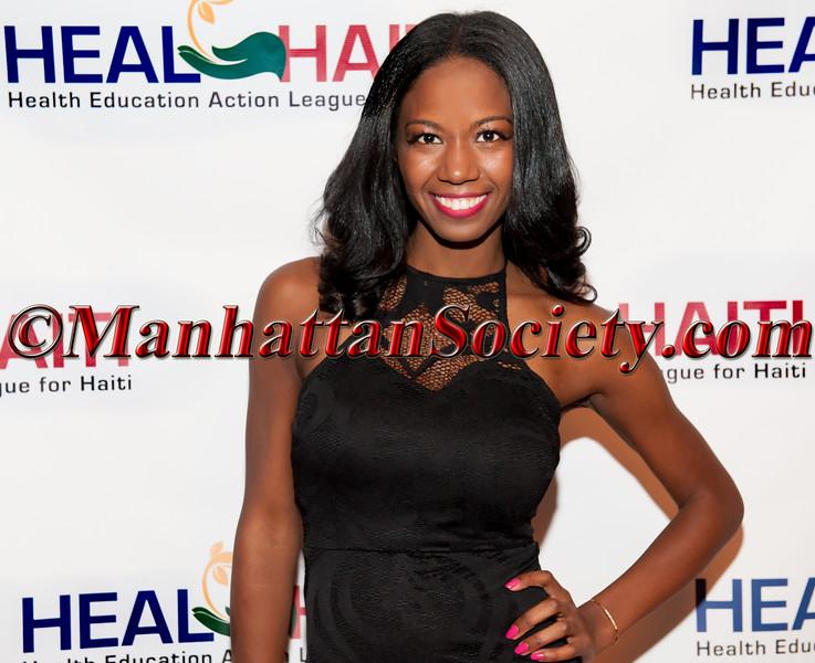 Heal Haiti Inaugural Gala