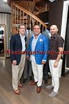 Perry Ercolino, John Mahdessian, Nedo Bellucci