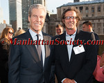 Terry J  Lundgren, Jason Duchin Dream Yard Project